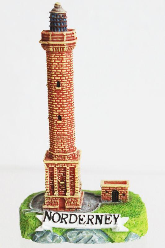 "Leuchtturm ""Norderney"" 6cm"