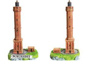 "Leuchtturm ""Norderney"" 10cm"